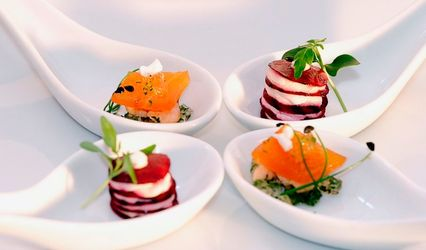 Andrews Catering 1