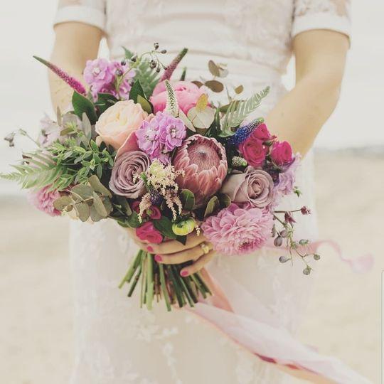 Florist Faith in Flowers 23