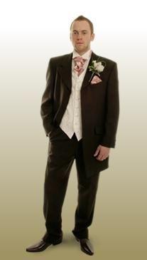 Prince Edward Suit Hire