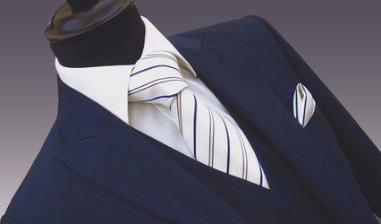 Debonair Groomswear