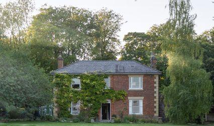 The Ridgeway Barns 1