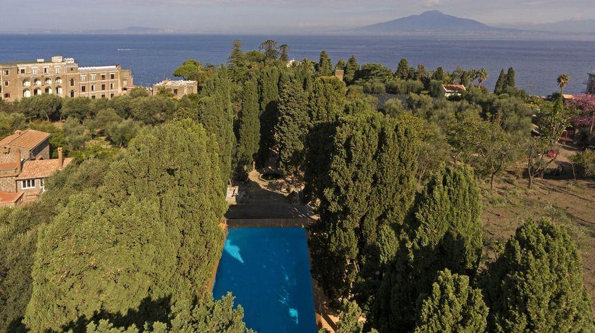 Villa Zagara 10