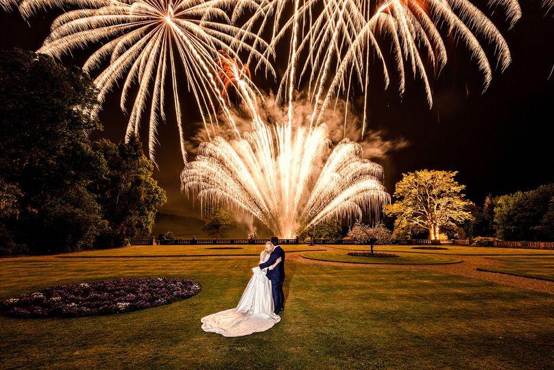fireworks at weddings 4 149546