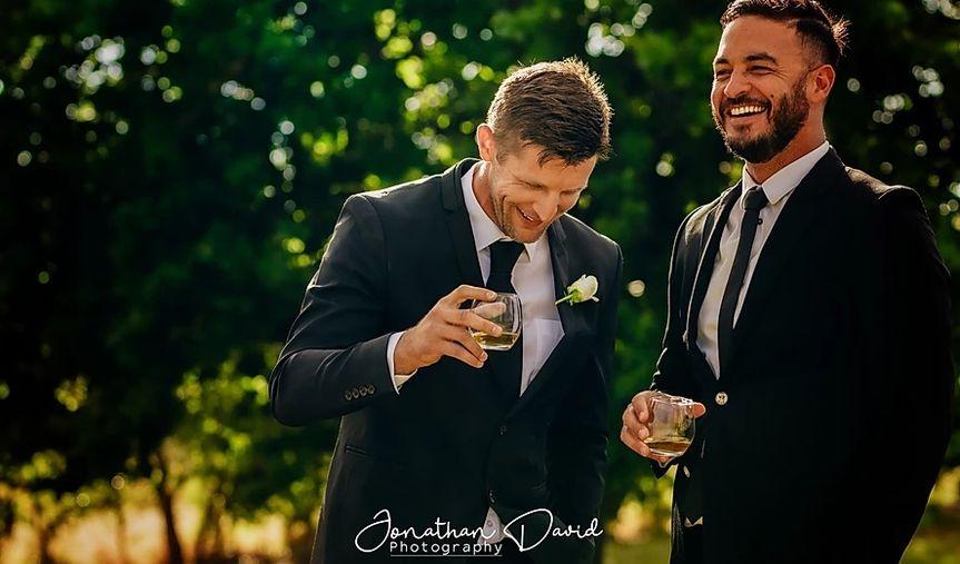 All smiles - Jonathan David Photography