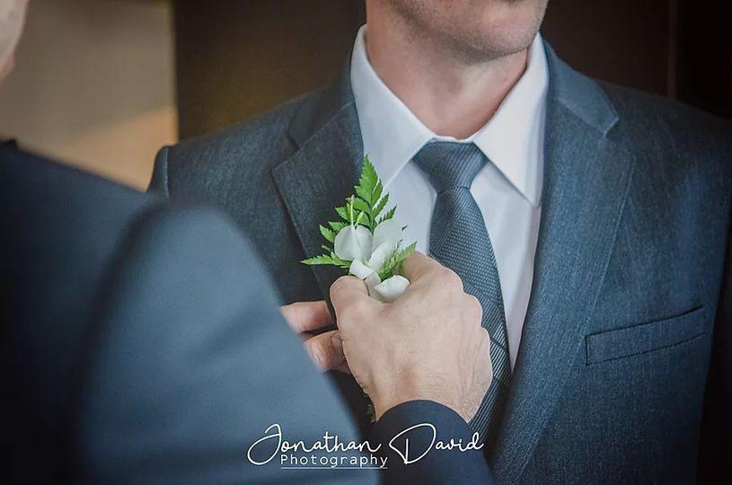 Looking sharp - Jonathan David Photography
