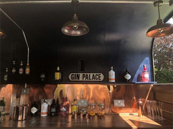 Mobile Bar Services Tin & Tonic 5