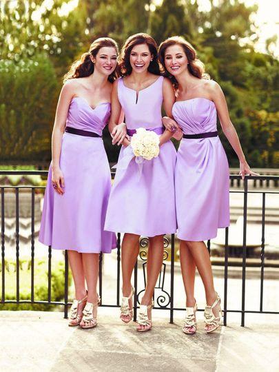 impressions bridesmaids short 4 109550