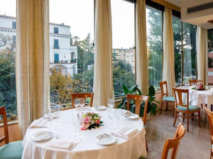 Hotel Cesare Augusto Sorrento 3