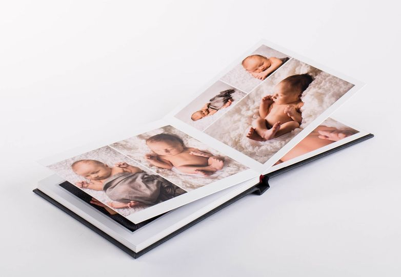 Albums and Guest Books PikPerfect Wedding Albums 5