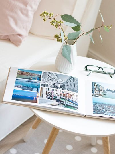 Albums and Guest Books PikPerfect Wedding Albums 9