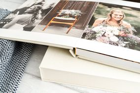 PikPerfect Wedding Albums