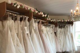Heavens Above Bridal Boutique