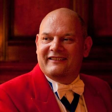 Toastmaster Garry Smith - Toastmaster & Master of Ceremonies 2