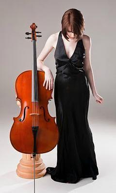 Wedding Cellist 2011