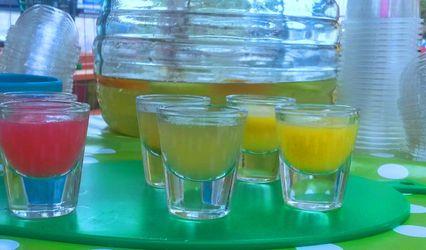 Mo Juicy - Juice Bar 1