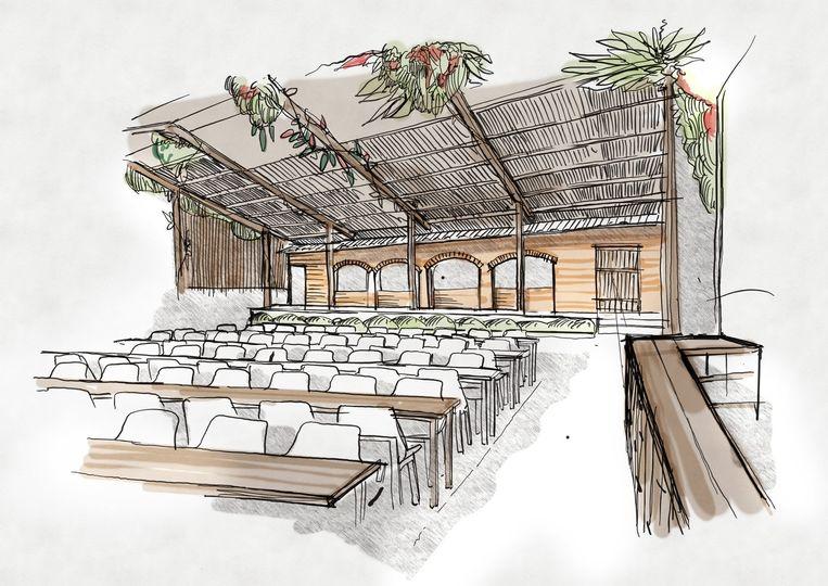 Lodge Farm Weddings 11