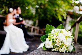 Blushing Bride Liverpool