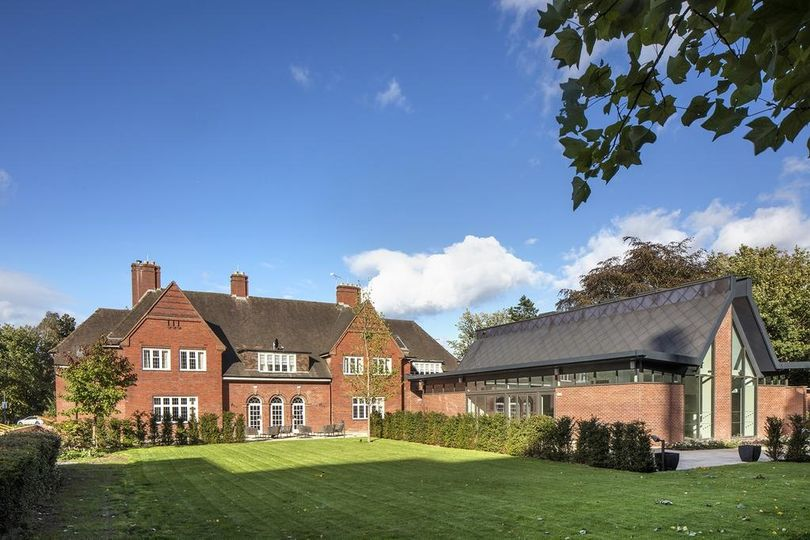 Hornton Grange