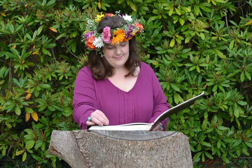 Celebrants Wildflower Ceremonies  6