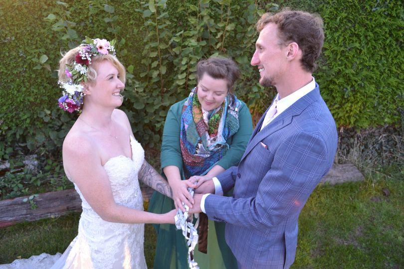 Celebrants Wildflower Ceremonies  7