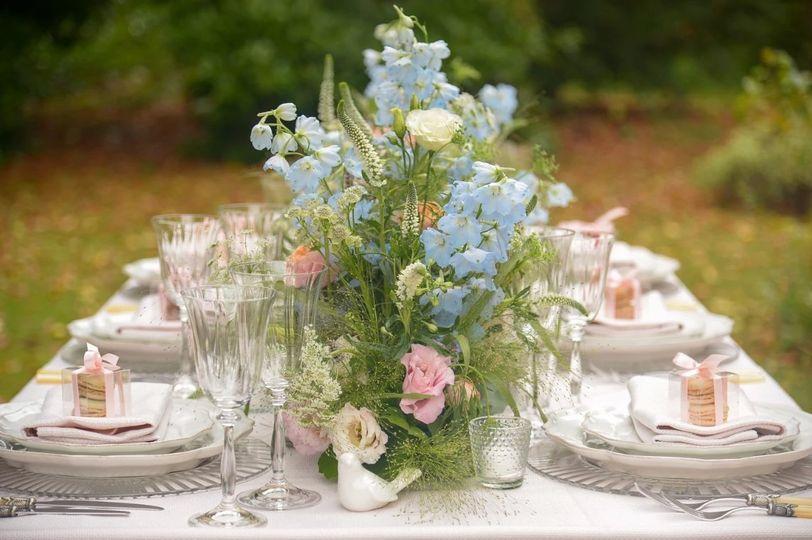 Florist admin@birdevents.co.uk 21