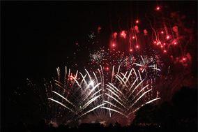 Sirotechnics - Fireworks