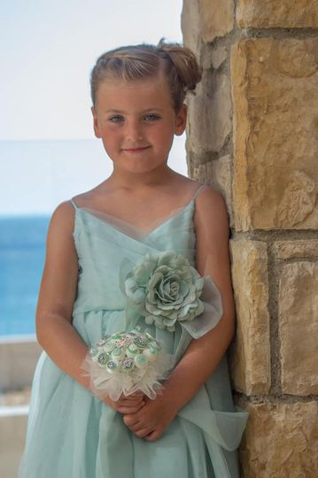 Flowergirl Bouquet