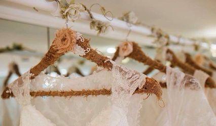 Joan Brown - Vintage Bridal Accessories 1