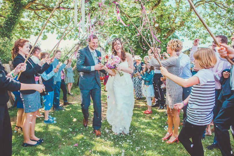 Dan Ward - Wedding Photography