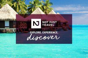 Joanne Redington - Not Just Travel