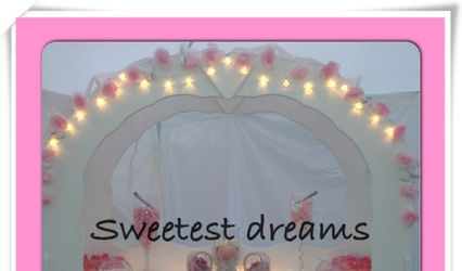 Sweetest Dreams events 1