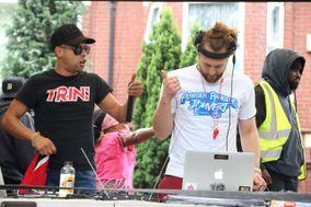DJ Ronin