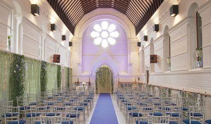 Violet Needham Chapel