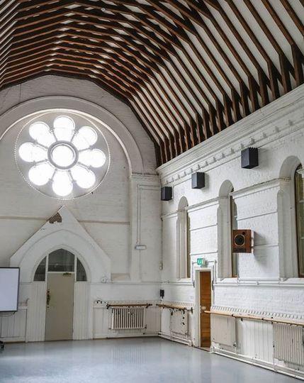 Violet Needham Chapel 4