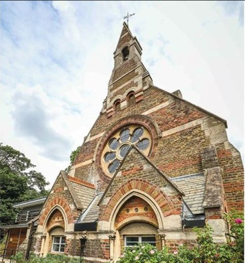 Violet Needham Chapel 8