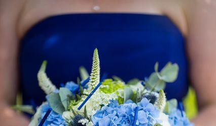 Budding Floral Designs