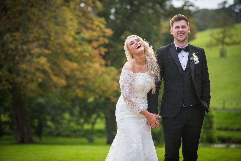 Castle Hill Wedding