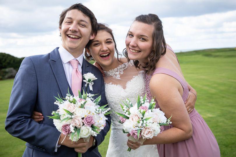 Woolacombe Wedding