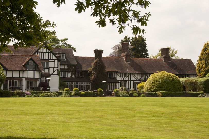 Ghyll Manor Hotel & Restaurant 42