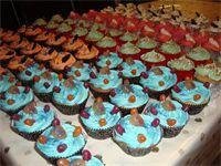 Cupcake Conveyor