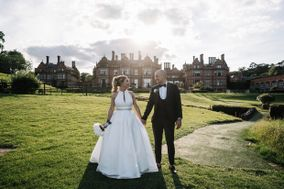 Grace & Ivy | Weddings & Events