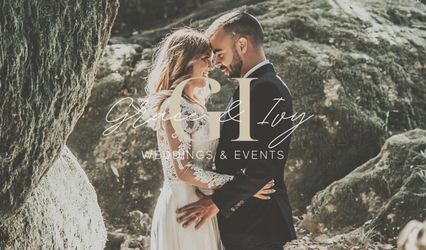 Grace & Ivy | Weddings & Events