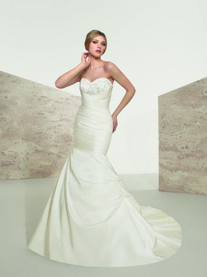 Madeline Gardner Bridal Wear