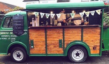 The Wacka Wagon Company - Coffee Truck 1