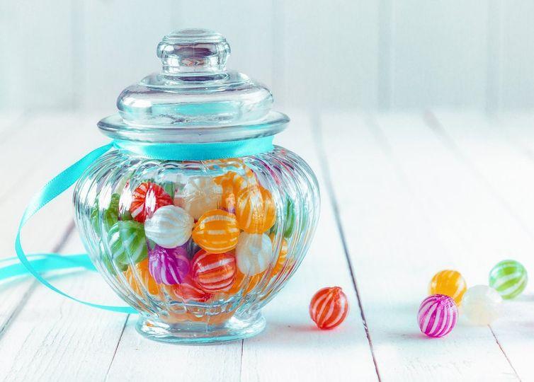 Vintage jellybeans