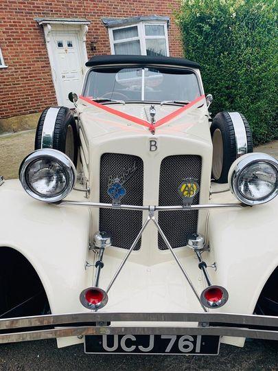 My Beautiful Car!
