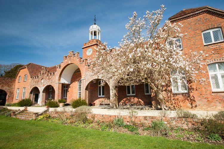 Rownhams House 1