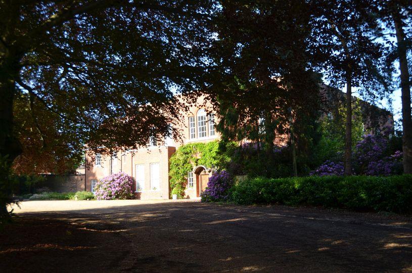 Rownhams House 4