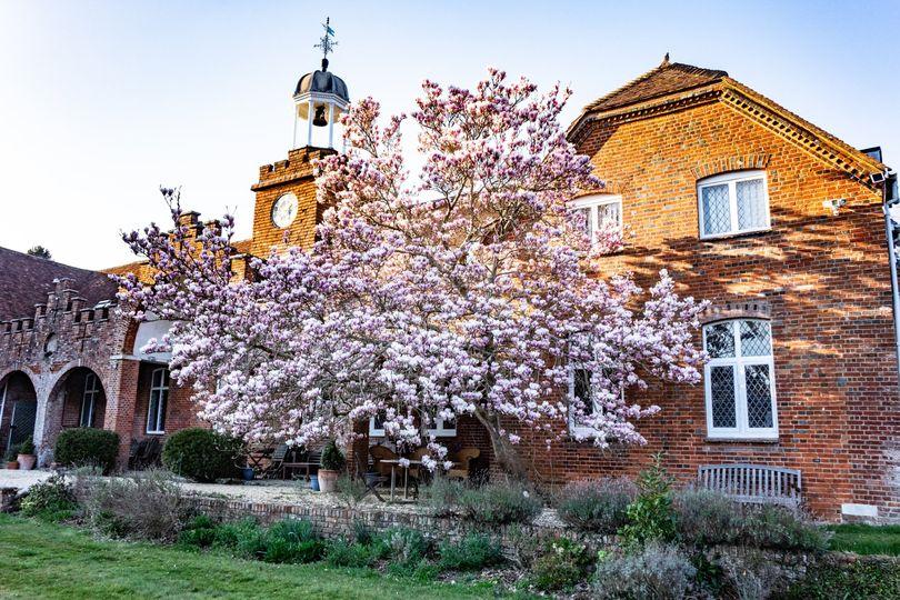 Rownhams House 17