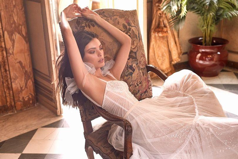 Bridalwear Shop GALI KARTEN LTD 29